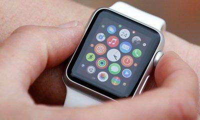 Apple Watch 2 aparecería en 2016 con GPS y una mejor batería