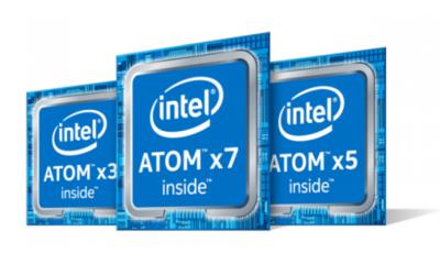 Adiós a los procesadores Atom de Intel, salvo en IoT 55
