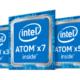 Adiós a los procesadores Atom de Intel, salvo en IoT 57