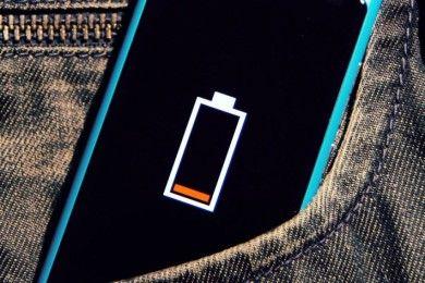 SolidEnergy podría doblar la autonomía de smartphones y drones