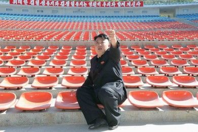 Corea del Norte lanza su propio servicio de streaming