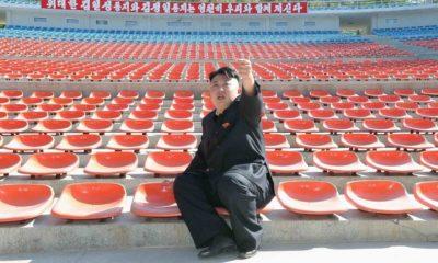 Corea del Norte lanza su propio servicio de streaming 48