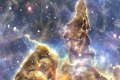 Nuevo Stellarium, una maravilla de planetario sin salir de casa