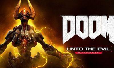 DOOM Unto the Evil, análisis en PC de este primer DLC 81