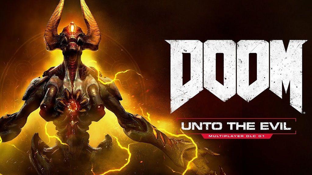 DOOM Unto the Evil, análisis en PC de este primer DLC 29