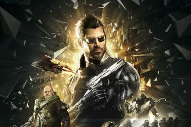 Análisis Deux Ex Mankind Divided para PC