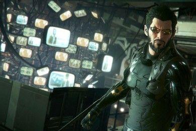 AMD regala Deus Ex: Mankind Divided al comprar CPUs FX