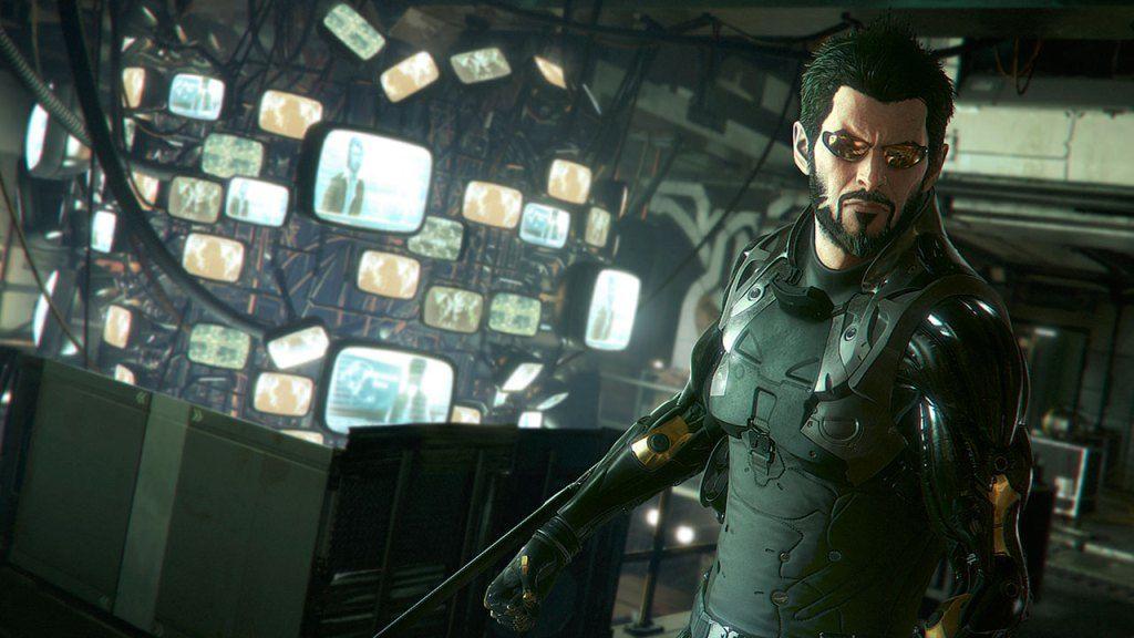 AMD regala Deus Ex: Mankind Divided al comprar CPUs FX 29