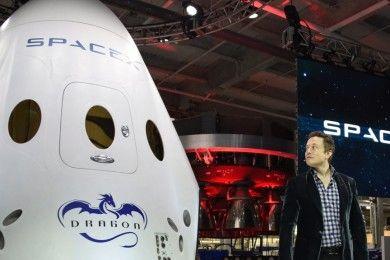 Pronto empezarán las pruebas del motor que irá a Marte