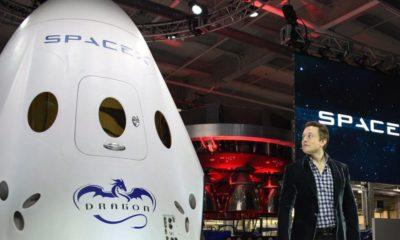 Pronto empezarán las pruebas del motor que irá a Marte 72