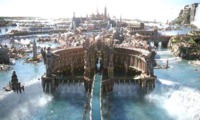 Final Fantasy XV se retrasa, necesitará 45 GB de HDD 108