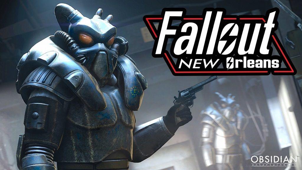 Registran Fallout: New Orleans, ¿nueva entrega en desarrollo? 29