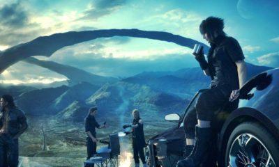 Así es la edición de 270 dólares de Final Fantasy XV 103