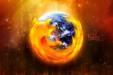 Firefox quiere que no sufras más errores 404 al navegar