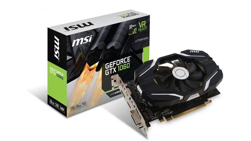 Nueva MSI GTX 1060 3GB OC V1 Mini ITX, Pascal reducido al mínimo 35