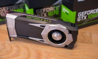NVIDIA lanza la GTX 1060 de 3GB, especificaciones y precio 42