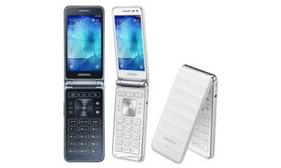 Filtradas imágenes del Galaxy Folder 2 de Samsung 34