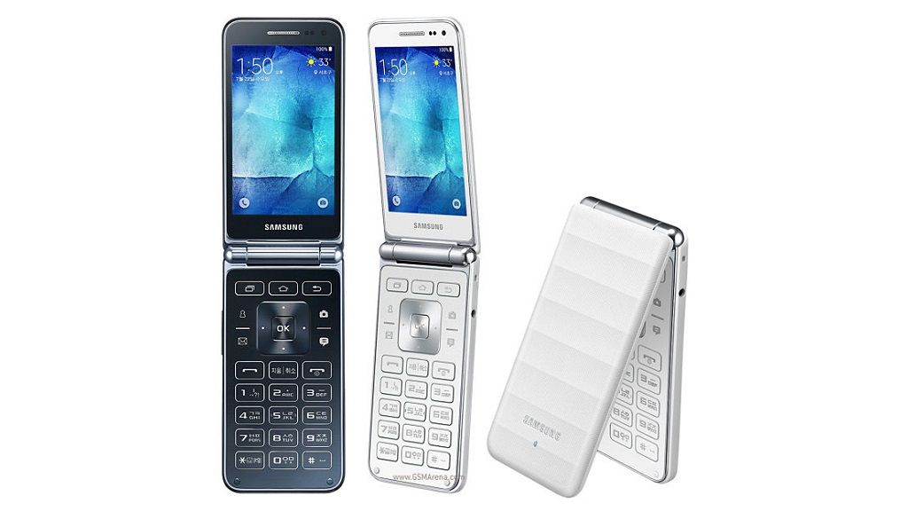 Filtradas imágenes del Galaxy Folder 2 de Samsung 29