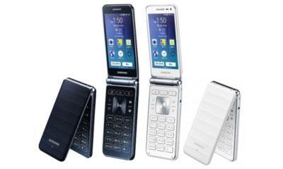 El Galaxy Folder 2 pasa por la TENAA, otro smartphone tipo concha 40