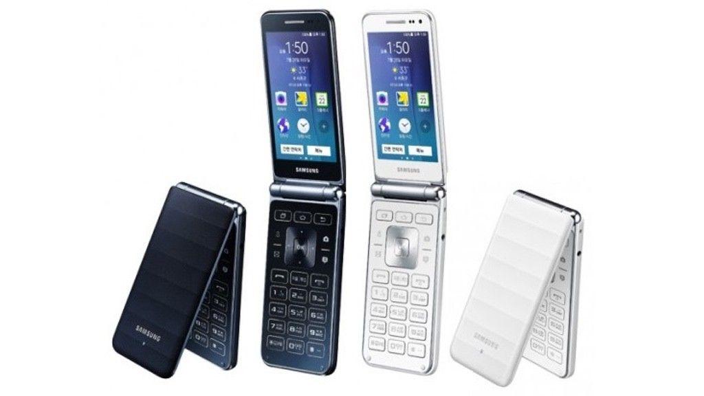 El Galaxy Folder 2 pasa por la TENAA, otro smartphone tipo concha 36