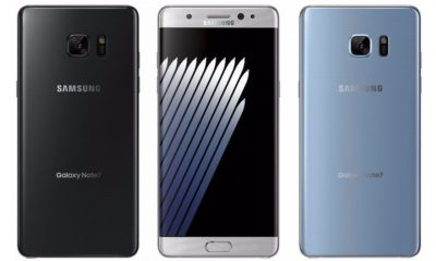 Confirmado el precio del Galaxy Note 7 en Europa, ¿merece la pena? 37