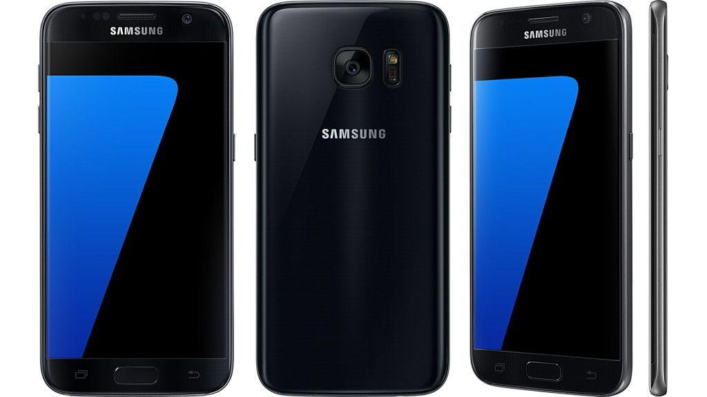 Un Galaxy S7 pasa dos horas en un lago y vive para contarlo 36