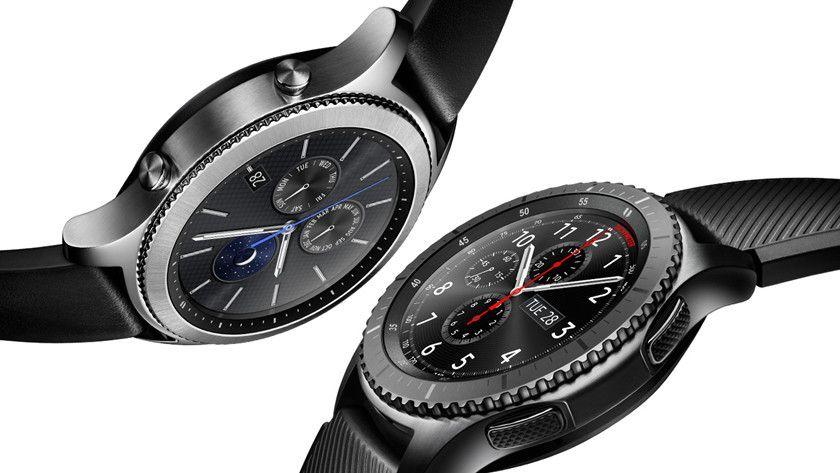 Samsung presenta nuevo smartwatch Gear S3