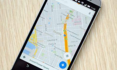 Google Maps incluye conexión solo por Wi-Fi y descarga mapas en microSD