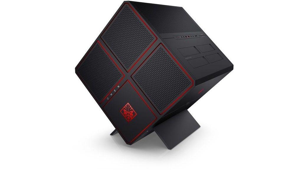 HP nos sorprende con el nuevo Omen X Desktop, un PC tope de gama 29