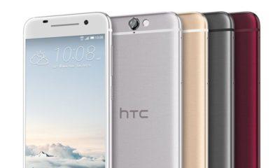 HTC incumple su promesa, el A9 tardará meses en recibir Android N 104