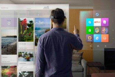 HoloLens y Legendary darán vida a tus personajes favoritos