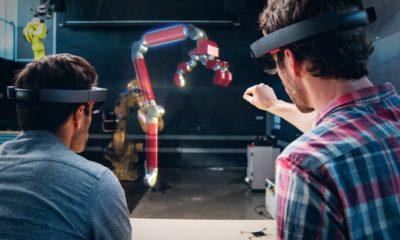 Microsoft abre la venta de HoloLens a particulares de forma limitada 119