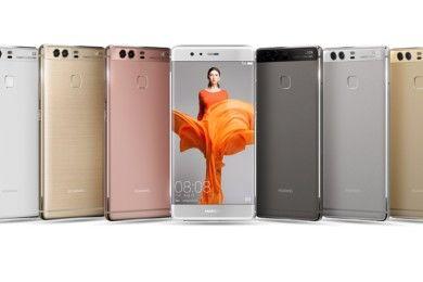 Huawei podría presentar un smartphone enfocado a mujeres en la IFA