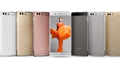 Huawei podría presentar un smartphone enfocado a mujeres en la IFA 78
