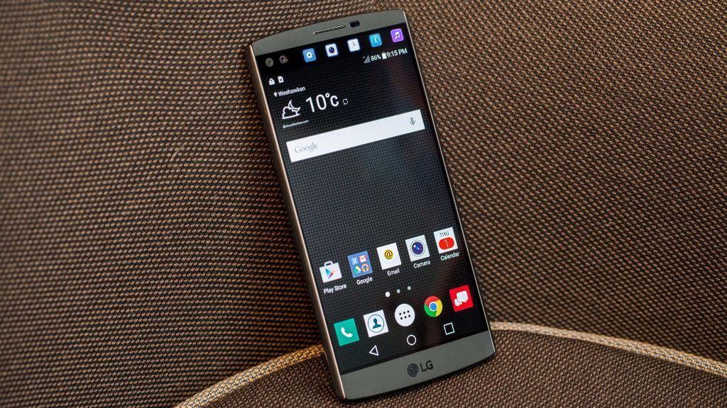 Confirmado, el LG V20 es real, llegará en septiembre 27
