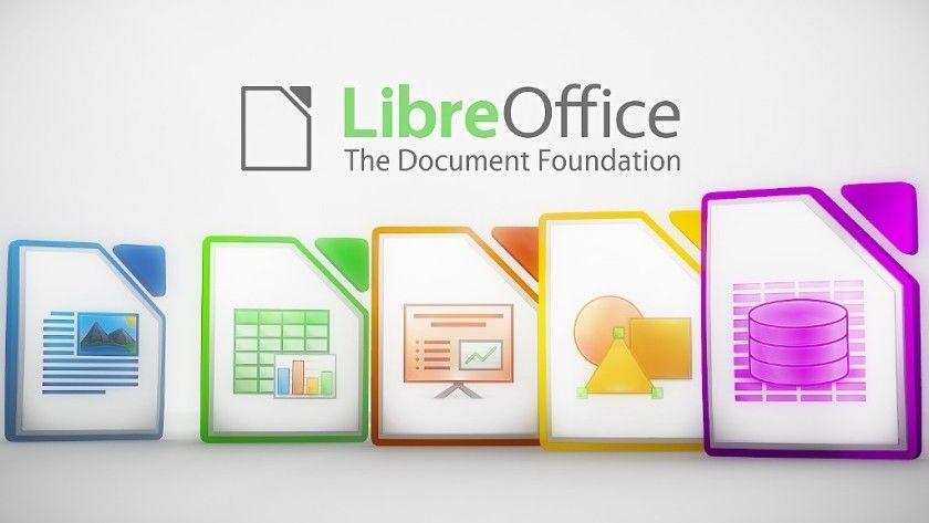 LibreOffice 5.2, nueva versión de la suite libre y gratuita