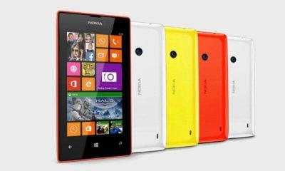 Logran ejecutar Android M en un Nokia Lumia 525 42