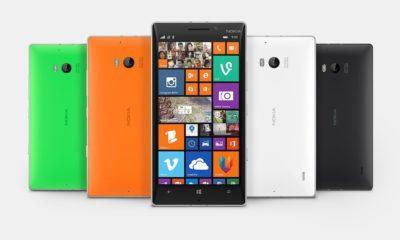 Microsoft confirma el cierre de las cuentas Lumia en Twitter 64
