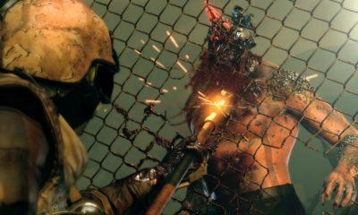 "Metal Gear Survive, el primero de la era ""post Kojima"" 45"