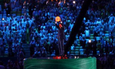 Mario Bros aparece en Río para dar paso a Tokio 2020 28