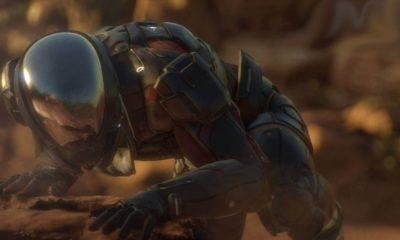 ¿Queréis una edición remasterizada de Mass Effect? EA no lo descarta 46