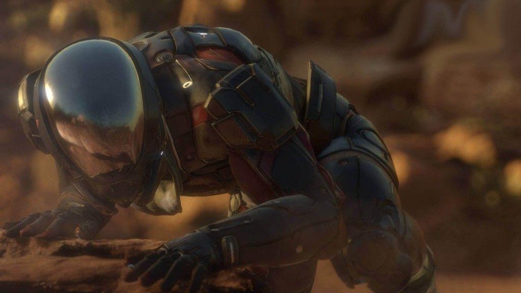 ¿Queréis una edición remasterizada de Mass Effect? EA no lo descarta 29