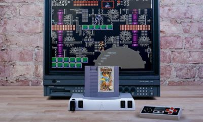 """Analogue Nt Mini, una NES """"de verdad"""" compatible con los juegos originales 63"""