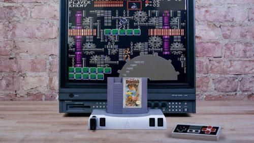 """Analogue Nt Mini, una NES """"de verdad"""" compatible con los juegos originales"""