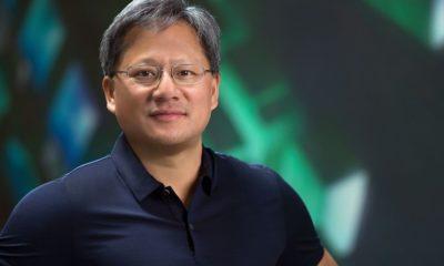 El CEO de NVIDIA confirma que no han cerrado su gama GTX 1000 41