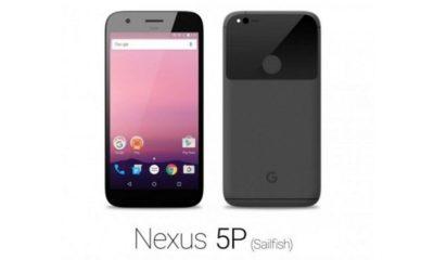 El Nexus 5P Sailfish asoma en AnTuTu y deja ver sus especificaciones 38