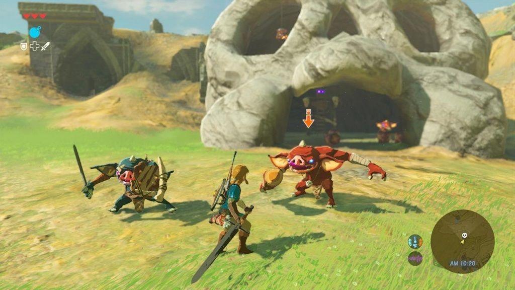 Nintendo NX tendría una potencia a medio camino entre PS3 y PS4 29