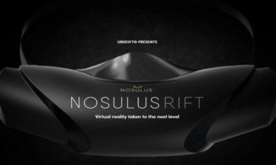 Nosulus Rift, llevando la realidad virtual a otro nivel 29