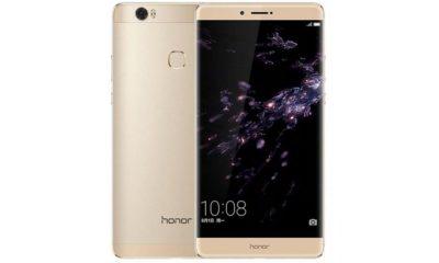 Nuevos smartphones Huawei Honor Note 8 y Honor 5 29