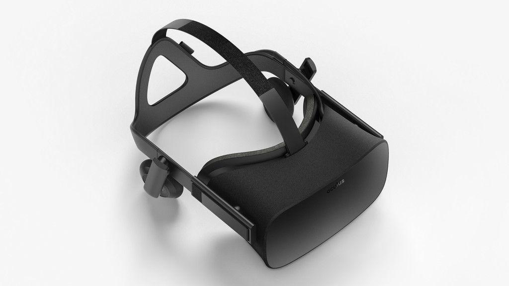 Este es el coste de fabricación del kit de VR Oculus Rift 31